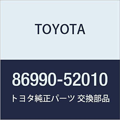 TOYOTA (トヨタ) 純正部品 トール コレクション (ETC) アンテナASSY ヴィッツ 品番86990-52010