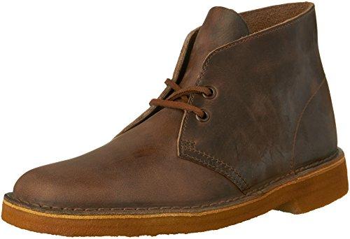Boot Clarks Desert Mens Clarks Camel Desert q5n0Exxt