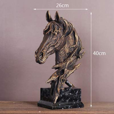 Crafts Ornaments A Horse First Abstract Sculpture Crafts for sale  Delivered anywhere in Canada