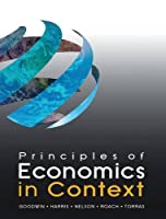 Principles of Economics in Context