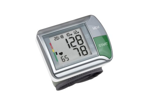 Medisana Wrist Blood Pressure Monitor