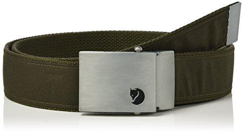c33981512 Amazon.com: Fjallraven - Canvas Money Belt, Dark Grey: Health ...