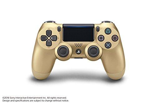 游戏迷必入! PlayStation DualShock 4 无线手柄