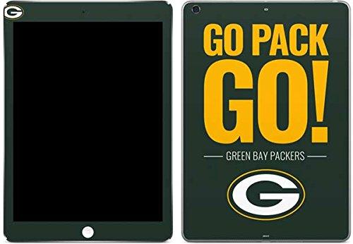 Green Bay Packers iPad Air Skin - Green Bay Packers Team Motto | NFL X Skinit Skin