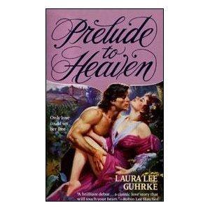 Prelude to Heaven (Harper Monogram)