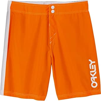 d6f4a24531 Image Unavailable. Image not available for. Color: Oakley Bottlenose 19  Men's Boardshort Swimming Shorts ...