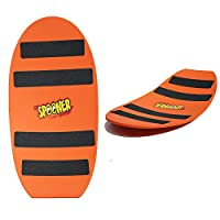 Spooner Boards Freestyle - Orange by Distribution Solutions LLC