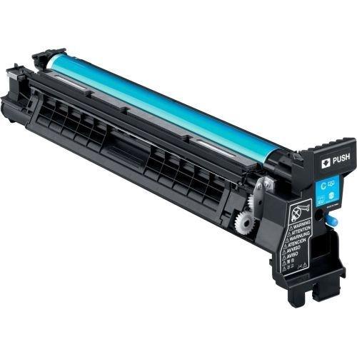 Konica Minolta Konica Minolta Cyan Imaging Drum For Bizhub C353 And Bizhub C353p Printers - 90000 Page - ()