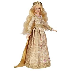 "41XlRzTVueL. SS300 Maleficent: 11.5"" Aurora Royal Coronation Collector Doll"