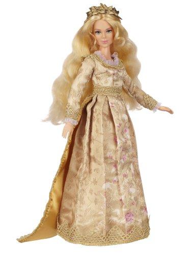 "Maleficent: 11.5"" Aurora Royal Coronation Collector Doll"