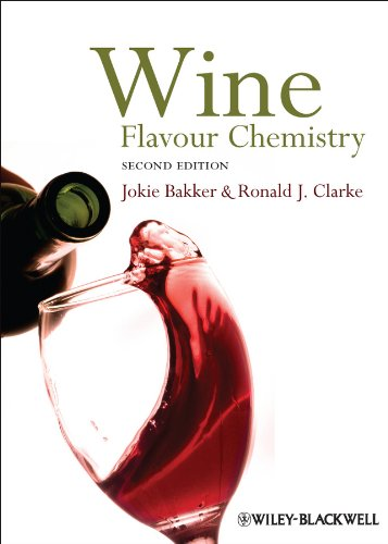 Wine: Flavour Chemistry Pdf