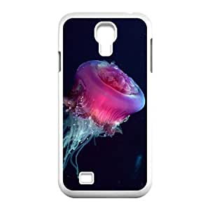 Unique Designs AXL378882 New Cover Case For SamSung Galaxy S4 I9500 Phone Case w/ Football Soccer Ball