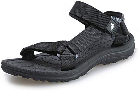 サンダル メンズ 履き心地良 男性 散歩用 室内/室外履き 海水浴靴 砂浜 ミュール 疲れない 涼しい 厚底 オフィス 夏用 旅行 ファッション 耐磨耗 メッシュ 蒸れない 人気 スタイリッシュ 滑止め おしゃれ