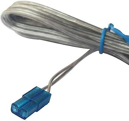 2 Stück Ah81 02137a Lautsprecherkabel Für Samsung Elektronik
