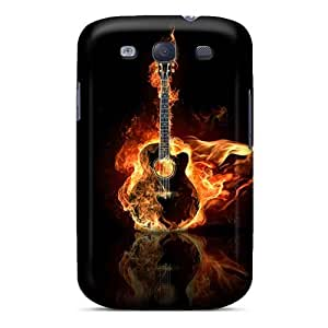 Marycase88 Samsung Galaxy S3 Perfect Hard Phone Cases Customized Stylish Avenged Sevenfold Skin [gba7614ylYL]