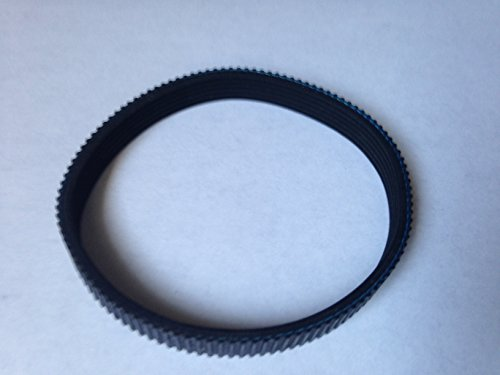 NEW Replacemetn Belt for use with DeWalt DW677 Type 1 1.5MM Planer DW680 Type 1 Heavy Duty Planer DW680 Type 2 Heavy Duty Planer DW680 Type 3 Belt # 329140-00