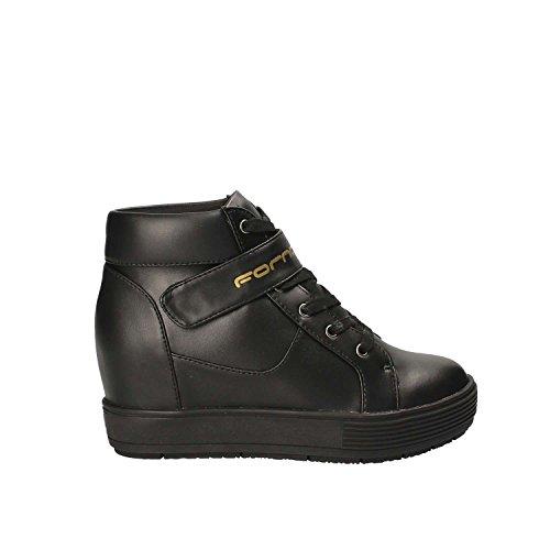 Fornarina PI18MJ1069V000 Sneakers Women Black