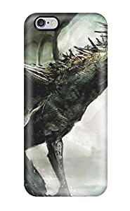 Awesome Design Dragon Hard Case Cover For Iphone 6 Plus 8683320K83429596