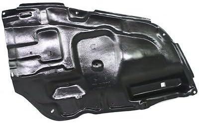 Plastic Driver Side Engine Splash Shield For Avalon 05-10