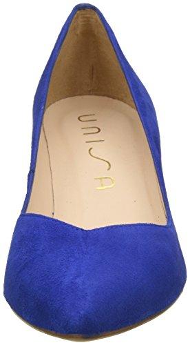 Donna Scarpe 18 Blu ks Kun Unisa sapphire Con Tacco wvtaYq7