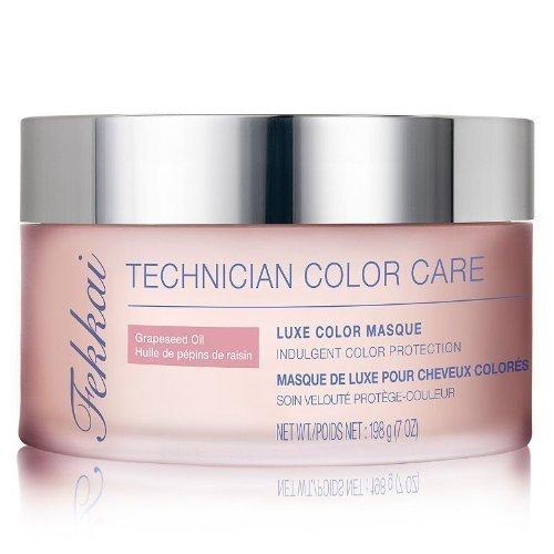 (Frederic Fekkai Technician Color Care Luxe Color Masque (Indulgent Color Protection) 198g/7oz)