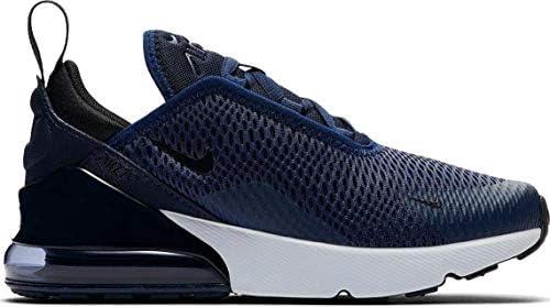 size 40 bdeb7 6aa93 Nike Australia Boys Air Max 270 (PS) Fashion Shoes, Midnight ...