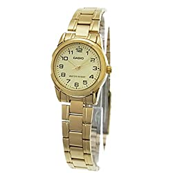 LTP-V001G-9BUDF Casio Wristwatch