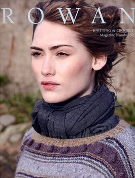 Rowan Knitting & Crochet Magazine Number 52