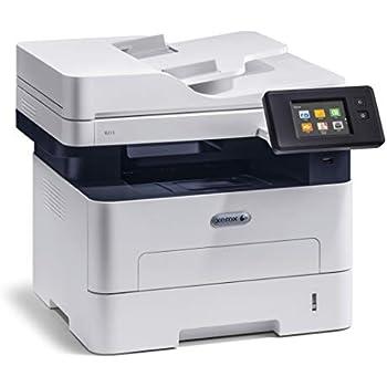 Amazon.com: Xerox B205NI Impresora multifunción ...