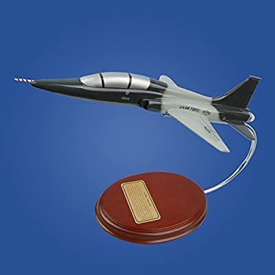 Mastercraft Collection T-38C Talon Wood Model Aircraft