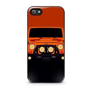 Jeep Taildozer Concept - Funda Carcasa para Apple iPhone 4 / iPhone 4S