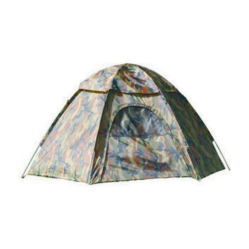 Price comparison product image Tex Sport Camouflage Hexagon Dome