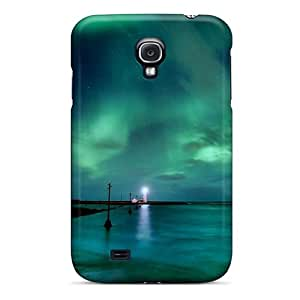 New Design On MLWwQaL6330WTYyx Case Cover For Galaxy S4