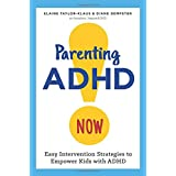 """""""An empathetic, personal and practical approach for parents craving relief from the wide-ranging childhood impact of ADHD.""""―Mark Bertin, M.D., author of Mindful Parenting for ADHDParents: This book is for you.Most of us need help to overcome the chal..."""