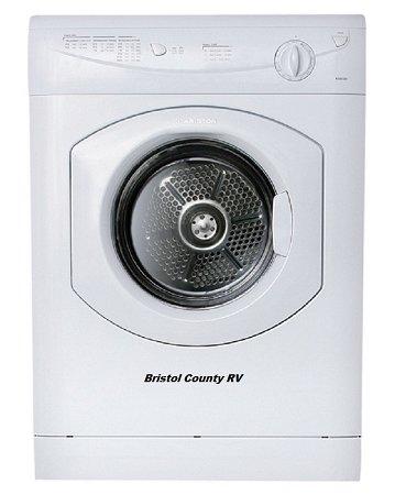 Splendide Ariston Stackable Dryer