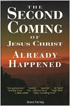 Jesus Is Already Here