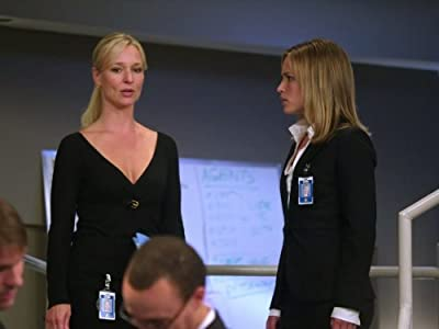 Covert Affairs - Pilot