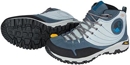 Mishmi Takin Jampui Mid Event Waterproof Light Fast Hiking Boot