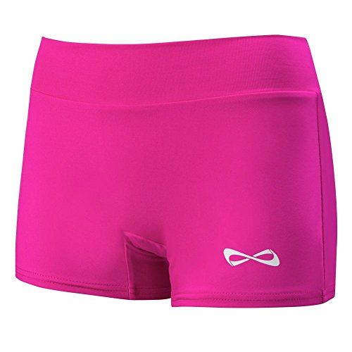 Nfinity Bootie Shorts 3