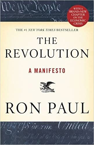 Image result for revolution ron paul