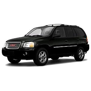 amazon com 2009 gmc envoy reviews images and specs vehicles