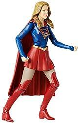 DC Comics Multiverse Supergirl Figure