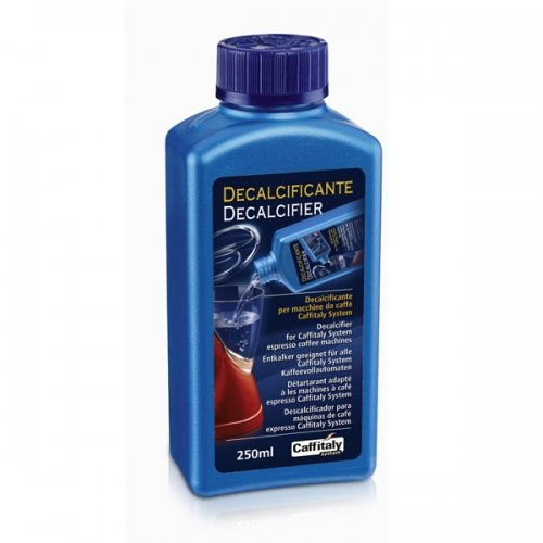 Caffitaly Descaler Decalcifier for Dualit, Saeco capsules machines by coffeaonline.com: Amazon.es: Hogar