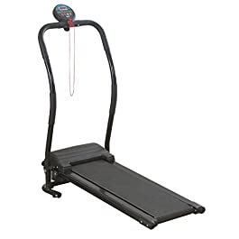 Bodyfit Compact Electric Treadmill Folding Running Walking M...