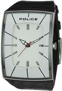 """Police """"Vantage"""" P12172JS-01A - Reloj de mujer de cuarzo, correa de piel color negro"""