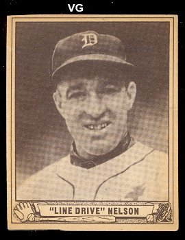ar (Baseball) Card# 134 Joseph Cronin of the Boston Red Sox VG Condition (1940 Baseball)