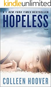 Hopeless (English Edition)