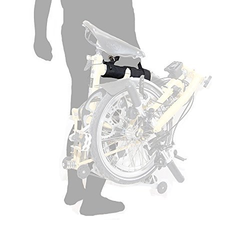 Moving Grip for Brompton