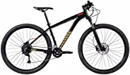 Bicicleta Caloi Aro 29 Moab Flex Tamanho 17
