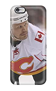New Style calgary flames (41) NHL Sports & Colleges fashionable iPhone 6 Plus cases 2767889K313039108